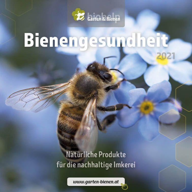 Bienengesundheit2021